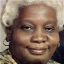 Betty Johnson Snearl