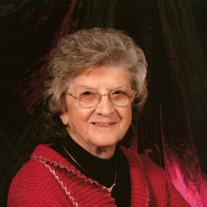 Dorothy Marie Ward