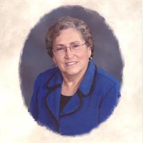 Martha Serafin