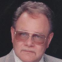 Mr. Robert Harold Cox