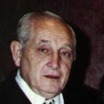 Hyman Silberman