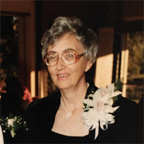 Gina Mary Rovedo Botero