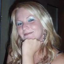 Jennifer Lynn Sterling