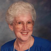 Irene Ruth  Hart