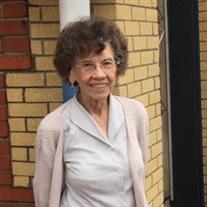 Sybil  L. Meiburg