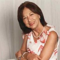 Mrs. Barbara Jean Hall