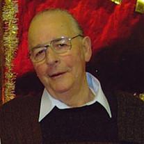 Kenneth Bert Richmond
