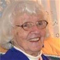 Jane R Keuchel