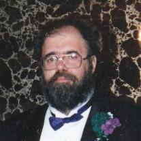 Bruce Thomas Gilchrist Sr