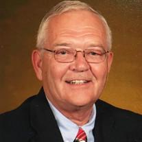 Ronald E. Flodman