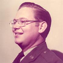 Gerald Pharis