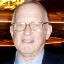 BURTON M. EISEN