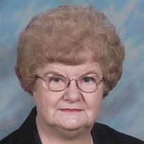 Gertrude  Van Soelen