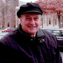 Ralph J. Levy Jr.