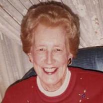 Lucille Mills Lippzer