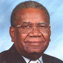 Titus Brown Sr.