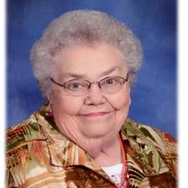 Darlene M. Vogt