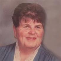 Charlene (Settles) Albertson