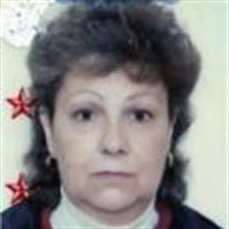 Julie Glaser