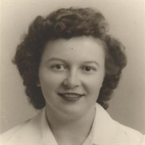 Marion K. Partyka