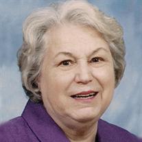 Mrs. Juanita Hunt