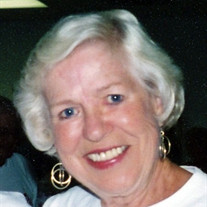 Jane Lois Martin