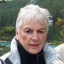 Elizabeth  Jane Gott