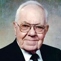 William Stanley Hornbaker