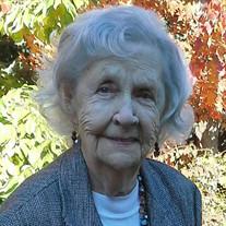 Magdalene  Lorena Payne Clements
