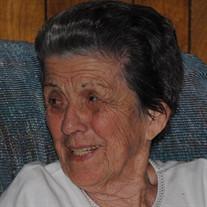 Mrs. Hilda Delores Nerren