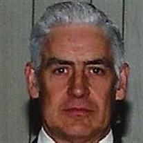 """Walter Lee """"Bud"""" Wymer"""