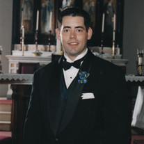 Wayne Geoffrey Donahue