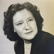 Myrtie Lou Arnold