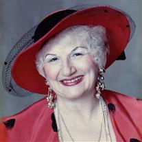 Sarah Marie Klingler