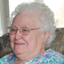 Ella Ruth (Lake) Albers