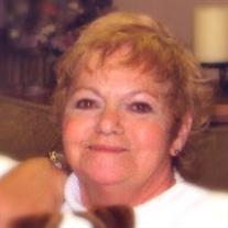 "Patricia ""Patty"" Ann Giesler"