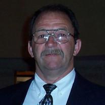 Mr. Joel Timothy Collins