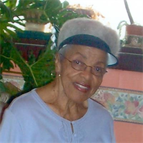 Cordelia L. Scott