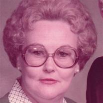 Shirley P. Collins