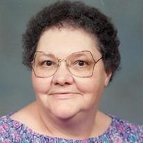 Marjorie A. Leach