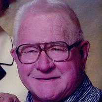 Leonard O. Schultz