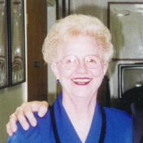 Betty Jean Adamson Bryan
