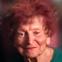 Marie  Reiman Redding