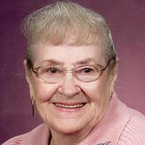 Mary E. Weaver