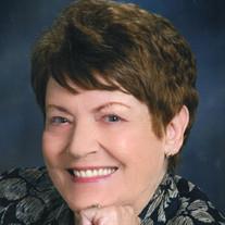 Margie Ellen Scholes