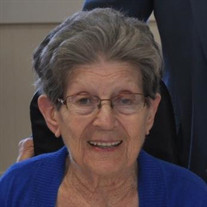 Marjory J. Janes