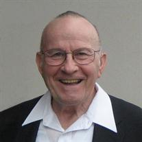 Robert Everett Wilgus