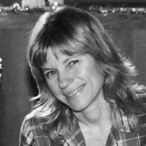 Joyce J Hodges