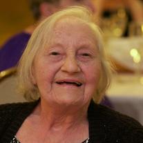 Dorothy E. Harbert