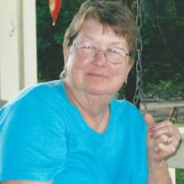 Mrs. Jimmie Lou Morrison